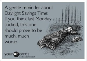 daylight-savings-time