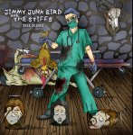 Jimmy Junk Bird