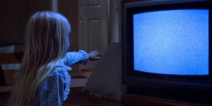 Horror Movie Redux: Poltergeist – The Metal Dad